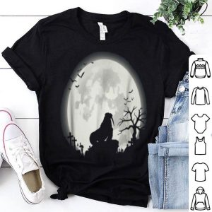 Official Walrus And Moon Halloween shirt