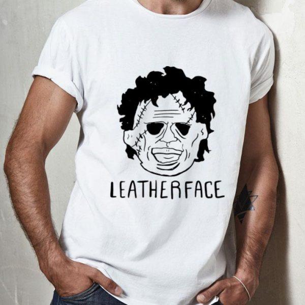 Breaking Bad Leatherface shirt