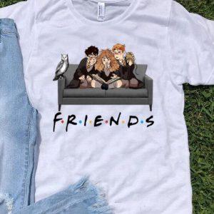 Friends Harry Potter Magical Wizard shirt