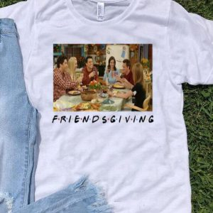 Friendsgiving Friends Thanksgiving Day shirt