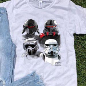 Jedi Fallen Order Trooper Star Wars shirt
