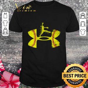 Official Under Armour Softball shirt
