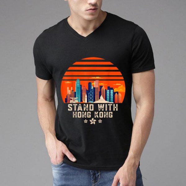Stand With Hong Kong Free Hong Kong shirt