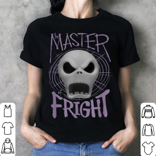 Awesome Disney Nightmare Before Christmas Fright shirt