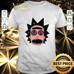 Cheap Rick and Morty Rick Fried shirt