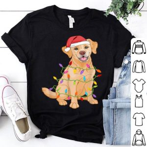 Original Labrador Retriever Dogs Tree Christmas Sweater Xmas Pet Dogs sweater