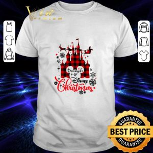 Premium Disneyland dreaming of a Disney Christmas shirt