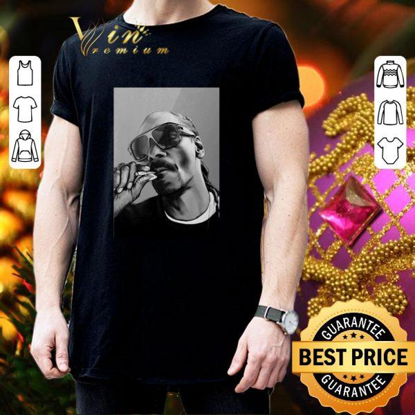 Premium Rapper Snoop Dogg shirt