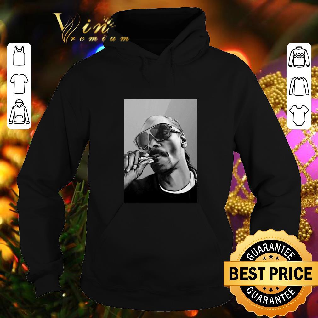 Premium Rapper Snoop Dogg shirt 4 - Premium Rapper Snoop Dogg shirt