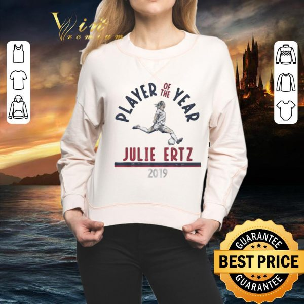 Cheap Player Of The Year Julie Ertz 2019 U.S. Soccer Female shirt