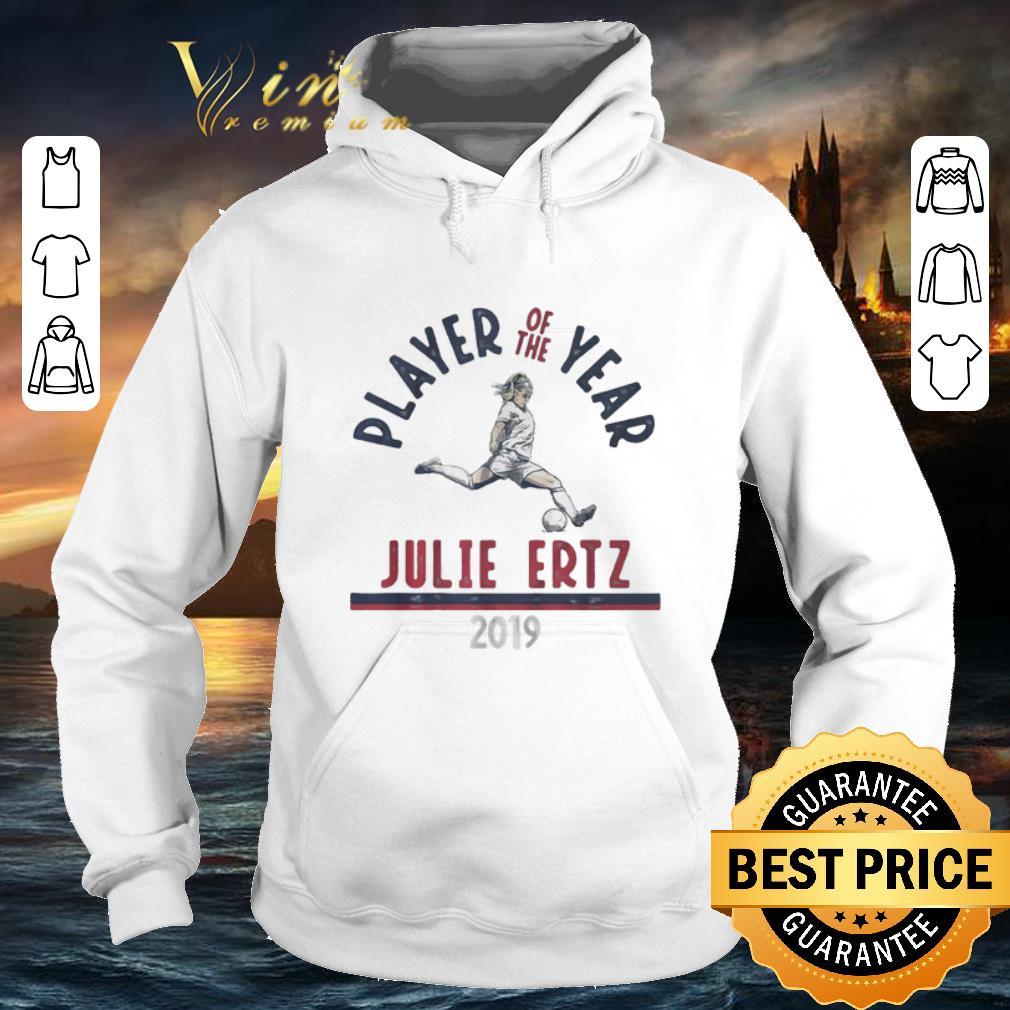 Cheap Player Of The Year Julie Ertz 2019 U S Soccer Female shirt 4 - Cheap Player Of The Year Julie Ertz 2019 U.S. Soccer Female shirt