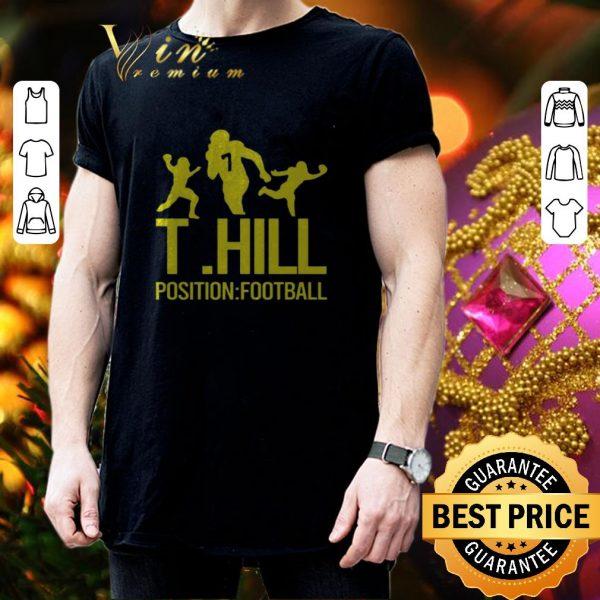 Cheap Taysom Hill Position Football Jersey shirt
