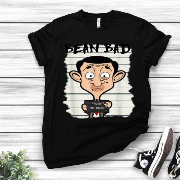 Mr Bean - Bean Bad shirt
