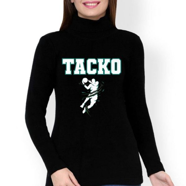 Tacko Fall Basketball shirt