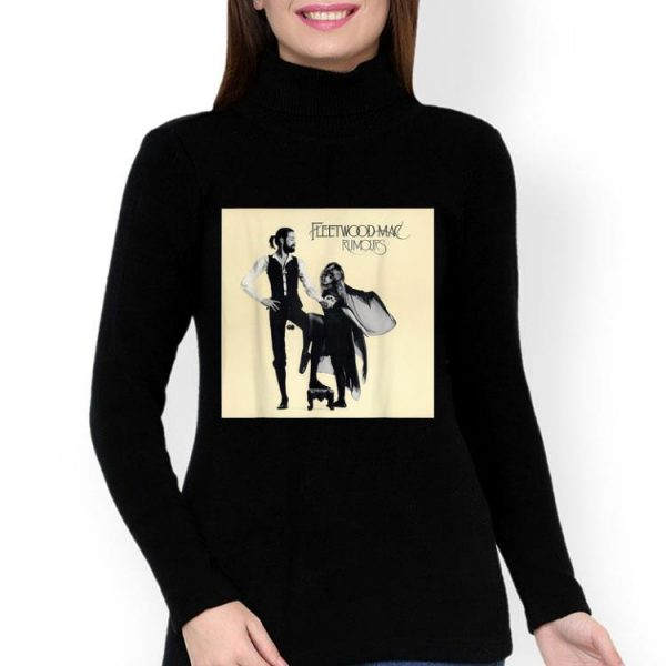 Vintage Stevie Nicks Fleetwood Mac Rumours shirt