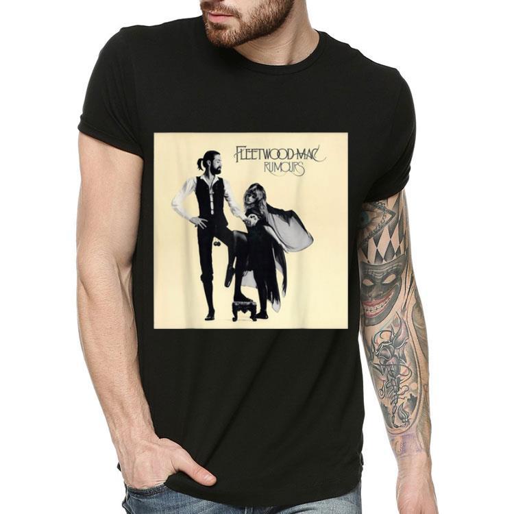 Vintage Stevie Nicks Fleetwood Mac Rumours Shirt Hoodie Sweater Longsleeve T Shirt