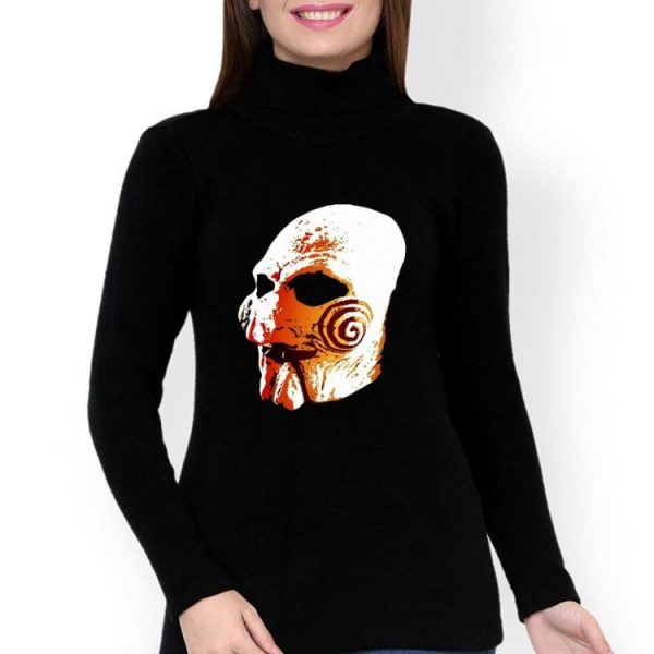 Billy The Puppet Mask shirt