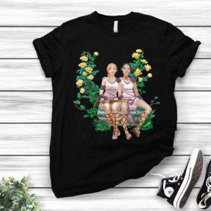 Friendship Rose Elf Warrior shirt