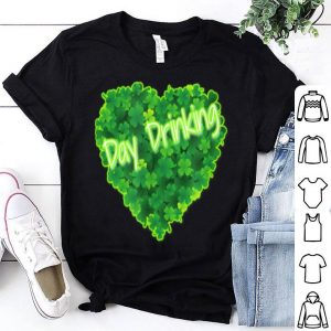 Top Day Drinking St. Patrick's Day shirt