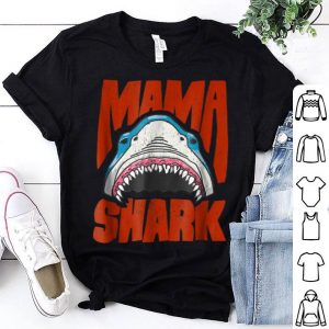 Original Mama Shark shirt