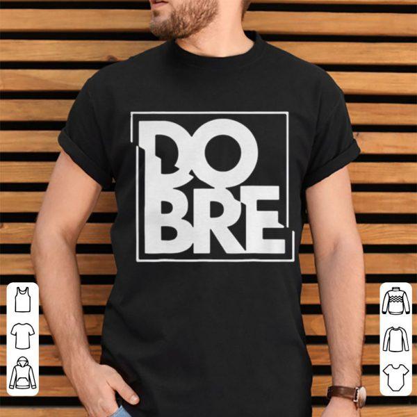 Dobre Brothers Logo shirt