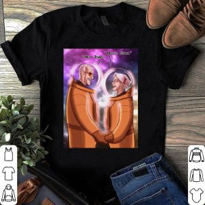 Stanlee and Joan shirt