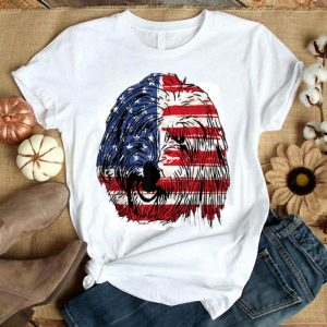 Funny Coton De Tulear American Flag 4th Of July Shirt