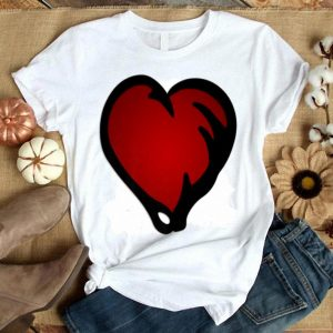 Hunting And Fishing Heart For Hunter And Fisher shirt