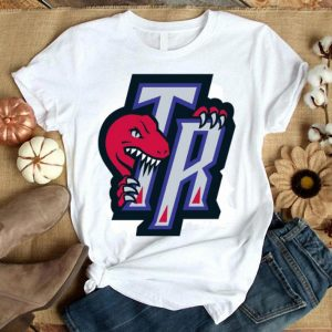 Raptor Dinosaur Devour Toronto Raptors Shirt