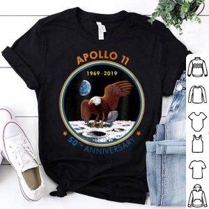Apollo 11-50th Anniversary 1969-2019,Lunar Landing,Moon.Spac shirt