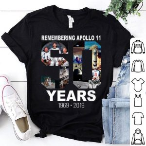 Apollo 11 50th Anniversary Lunar Landing Moon Walk Mission shirt
