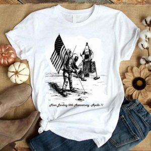 Apollo 11 - Moon Landing 50th AnniversaryFirst Man shirt