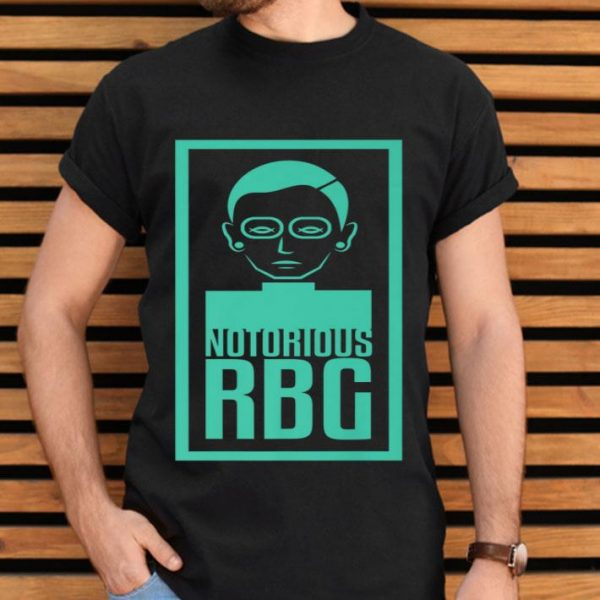 Dissent Notorious RBG Ruth Bader Ginsburg For Womenshirt