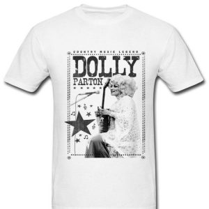 Dolly Parton Country Music Lover Legend shirt