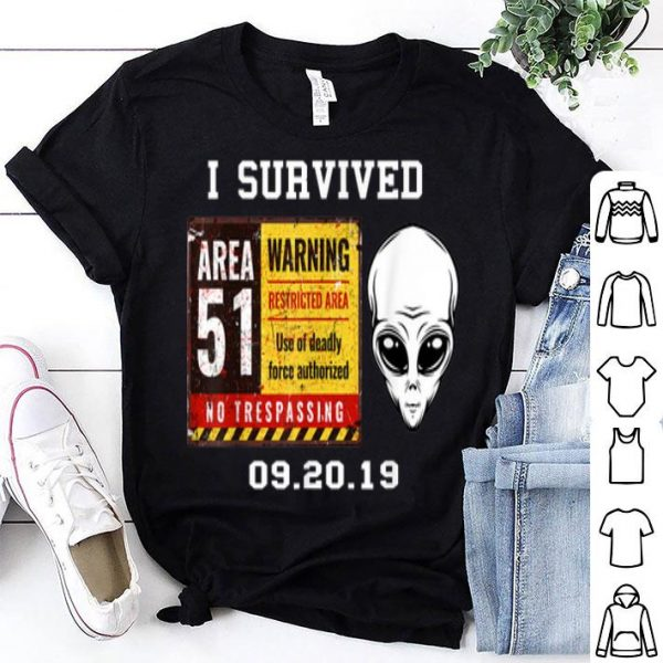 Great Clappening Storm Area 51 Clapping Alien shirt