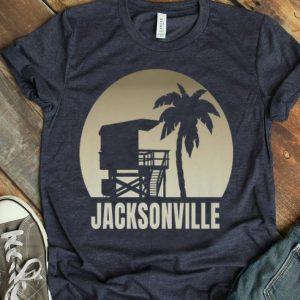 Jacksonville Beach Vacation Premium shirt