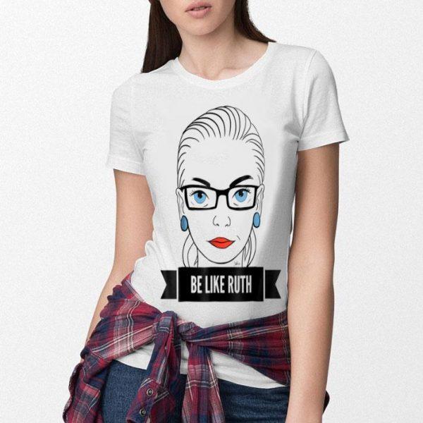 Ruth Bader Ginsberg - Notorious RBG shirt