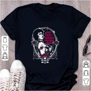 Awesome The Rocky Horror Picture Show Halloween shirt