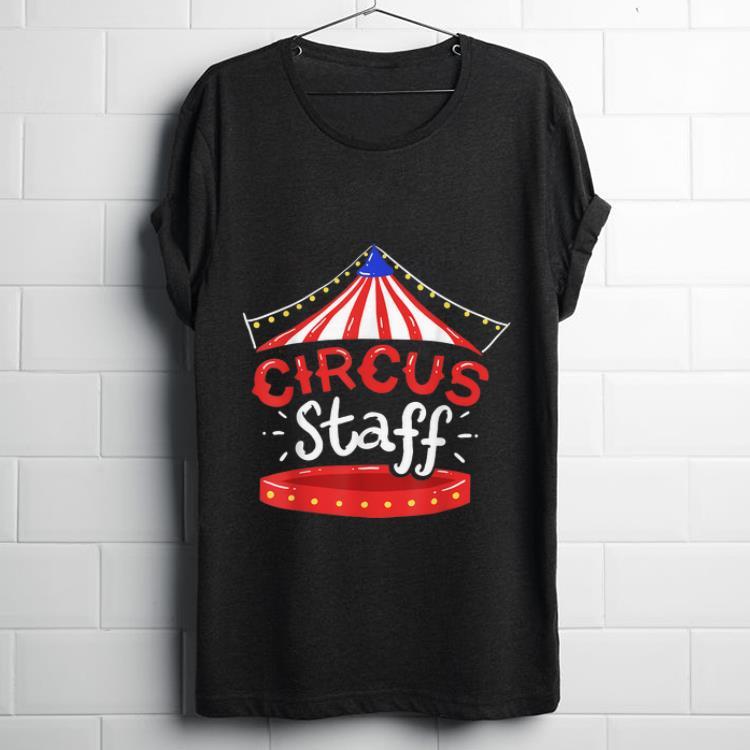 Nice Circus Staff Event shirt 1 - Nice Circus Staff Event shirt