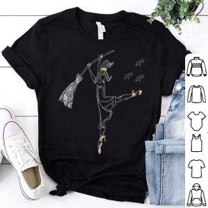 Nice Halloween Ballet shirt