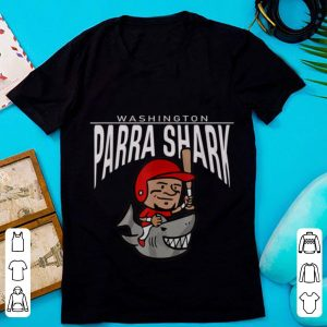 Official Washington Gerardo Parra Shark shirt