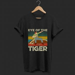 Pretty Dean Winchester Eye Of The Tiger vintage shirt