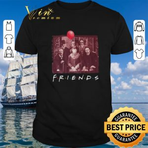 Awesome Michael Myers Friends TV Show scariest horror movies characters shirt sweater