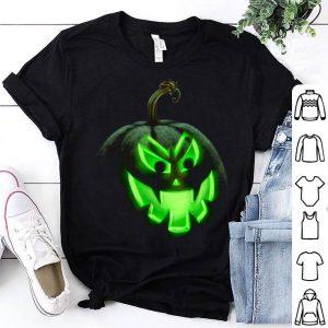 Top Vintage Pumpkin Halloween Funny Halloween Costume shirt