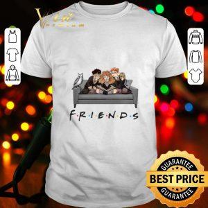 Hermione Granger Friends Harry Potter shirt