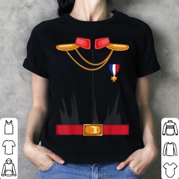 Nice Charming Prince Easy Cosume DIY - Funny Halloween Gift shirt