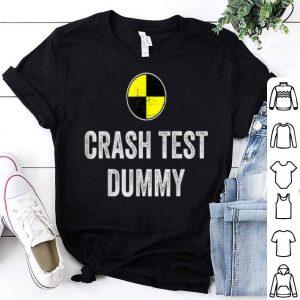 Official Crash Test Dummy Gift Halloween Costume shirt