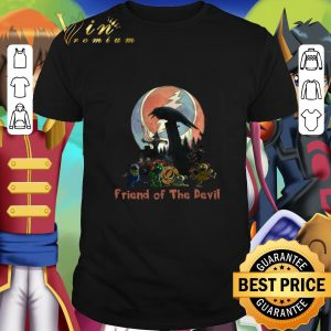 Original Official Grateful Dead Friends of The Devil shirt