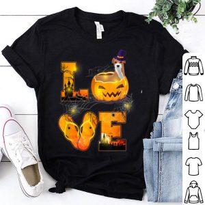 Premium Italian Greyhounds Halloween Gifts shirt