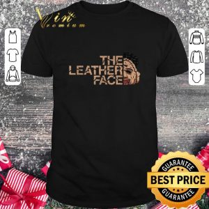Pretty The Leatherface The North Face shirt